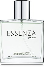 Düfte, Parfümerie und Kosmetik Vittorio Bellucci La Cascata Essenza - Eau de Toilette