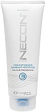 Düfte, Parfümerie und Kosmetik Conditioner für gefärbtes Haar - Grazette Neccin Conditioner Dandruff Protector 3