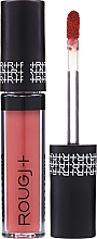 Düfte, Parfümerie und Kosmetik Langanhaltende Lippentinte - Rougj+ Liptint Long Lasting GlamTech
