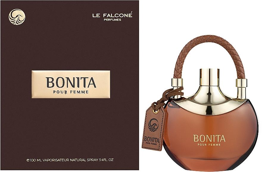 Le Falcone Bonita - Eau de Parfum — Bild N2
