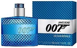 Düfte, Parfümerie und Kosmetik James Bond 007 Ocean Royale - Eau de Toilette