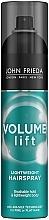 "Düfte, Parfümerie und Kosmetik Haarspray ""Luxurious Volume"" - John Frieda Luxurious Volume Forever Full Hairspray"