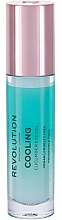 Düfte, Parfümerie und Kosmetik Kühlendes Augengel - Revolution Skincare Colour Perfecting Eye Cream