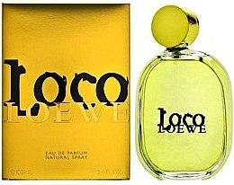 Düfte, Parfümerie und Kosmetik Loewe Loco - Eau de Parfum