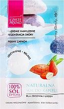 Düfte, Parfümerie und Kosmetik Natürliches Badesalz mit Mandelöl - Czyste Piekno
