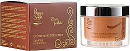 Düfte, Parfümerie und Kosmetik Körpercreme - Peggy Sage Sparkling Body Cream