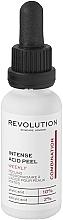 Düfte, Parfümerie und Kosmetik Intensives Peeling für Mischhaut mit Phytinsäure - Revolution Skincare Intense Acid Peel For Combination Skin