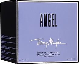 Düfte, Parfümerie und Kosmetik Mugler Angel Immaculate Star - Eau de Parfum