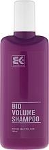 Düfte, Parfümerie und Kosmetik Shampoo mit Keratin für mehr Volumen - Brazil Keratin Bio Volume Shampoo