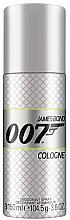 Düfte, Parfümerie und Kosmetik James Bond 007 Men Cologne - Deospray