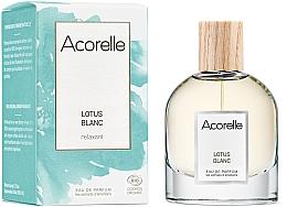 Düfte, Parfümerie und Kosmetik Acorelle Lotus Blanc - Eau de Parfum