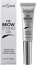 Düfte, Parfümerie und Kosmetik Augenbrauen-Styling-Gel - LeviSsime Eye Brow Styling Gel