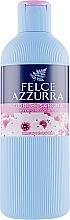 Düfte, Parfümerie und Kosmetik Duschgel mit japanischer Kirschblüte - Felce Azzurra Fiori di Sakura Essenza D'Oriente