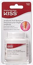 Düfte, Parfümerie und Kosmetik Kunstnagel-Entferner - Kiss Artificial Nail Remover