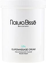 Düfte, Parfümerie und Kosmetik Entspannende Massagecreme für den Körper - Natura Bisse Spa Quiromassage Cream