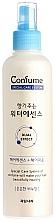 Düfte, Parfümerie und Kosmetik Feuchtigkeitsspendendes und nährendes Haaressenz-Spray mit Seifenduft - Welcos Confume Perfume Water Essence