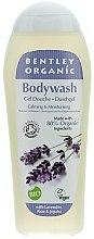 Beruhigendes und feuchtigkeitsspendendes Duschgel - Bentley Organic Body Care Calming and Moisturising Bodywash — Bild N1