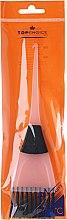 Düfte, Parfümerie und Kosmetik Haarfärbepinsel 65002 schwarz - Top Choice
