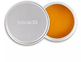 Düfte, Parfümerie und Kosmetik Lippenbalsam mit Vanilleduft und Hyaluronsäure - Toun28 Lip Balm L1 Vanilla Scent