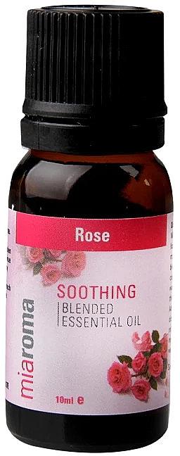 Ätherisches Rosenöl - Holland & Barrett Miaroma Rose Blended Essential Oil