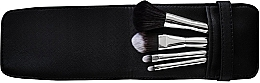 Düfte, Parfümerie und Kosmetik Make-up Pinselset 4-tlg. - Gabriella Salvete Tools Travel Set Of Brushes