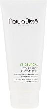 Düfte, Parfümerie und Kosmetik Enzym-Gesichtspeeling für empfindliche Haut - Natura Bisse NB Ceutical Tolerance Enzyme Peel