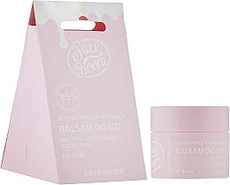 Düfte, Parfümerie und Kosmetik Lippenbalsam Face Boom - BodyBoom Face Boom Lip Balm