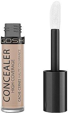 Stark deckender Concealer - Gosh Concealer High Coverage