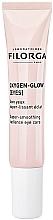 Düfte, Parfümerie und Kosmetik Glättender Creme-Booster für die Augenpartie - Filorga Oxygen-Glow Eyes