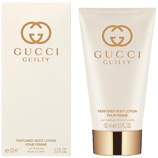 Gucci Guilty - Körperlotion — Bild N1