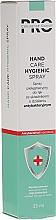 Düfte, Parfümerie und Kosmetik Antibakterielles Handspray - Constance Carroll PRO Hand Care Hygienic Spray