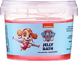 Düfte, Parfümerie und Kosmetik Badegelee für Kinder mit Himbeerduft - Nickelodeon Paw Patrol Skye