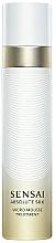 Düfte, Parfümerie und Kosmetik Luftig-leichter Pflegeschaum für das Gesicht - Kanebo Sensai Absolute Silk Micro Mousse Treatment