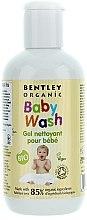Düfte, Parfümerie und Kosmetik Kinder Haar- und Körperwaschgel - Bentley Organic Baby Wash