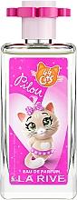 Düfte, Parfümerie und Kosmetik La Rive 44 Cats Piilou - Eau de Parfum für Kinder