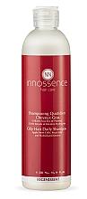 Düfte, Parfümerie und Kosmetik Tägliches Shampoo für fettiges Haar mit Apfelstammzellen und Keratin - Innossence Regenessent Oily Hair Daily Shampoo