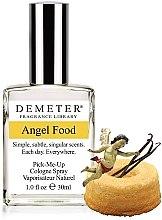 Düfte, Parfümerie und Kosmetik Demeter Fragrance Angel Food - Eau de Cologne