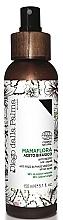 Düfte, Parfümerie und Kosmetik Anti-Frizz 2-phasiges Haarspray mit Brennnesselessig - Diego Dalla Palma Anti-Frizz Bi-Phase Vinegard