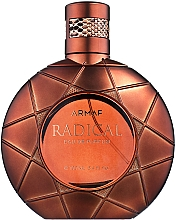 Düfte, Parfümerie und Kosmetik Armaf Radical Brown - Eau de Parfum