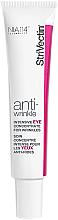 Düfte, Parfümerie und Kosmetik Intensives Anti-Falten Augenkonzentrat - StriVectin Intensive Eye Concentrate For Wrinkles