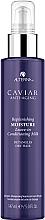 Düfte, Parfümerie und Kosmetik Feuchtigkeitsspendende Anti-Aging Haarmilch ohne Ausspülen - Alterna Caviar Anti Aging Replenishing Moisture Leave-In Conditioning Milk