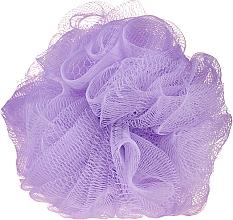 Düfte, Parfümerie und Kosmetik Badeschwamm lila - IDC Institute Design Mesh Pouf Bath Sponges