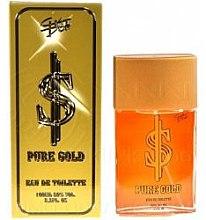 Düfte, Parfümerie und Kosmetik Chat D'or Pure Gold - Eau de Toilette