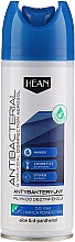 Düfte, Parfümerie und Kosmetik Antibakterielles Desinfektionsmittel-Spray mit Aloe und D-Panthenol - Hean Aloe & D- Panthenol Antibacterial Aerosol