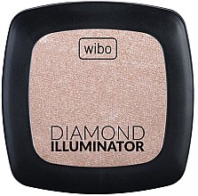 Düfte, Parfümerie und Kosmetik Highlighter - Wibo Diamond Illuminator