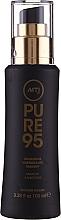 Düfte, Parfümerie und Kosmetik Desinfektionsspray auf Basis von 95% Alkohol zur schnellen Desinfektion von Make-up-Produkten und -Accessoires - MTJ Cosmetics Pure 95 Makeup Sanitizing