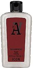 Düfte, Parfümerie und Kosmetik Shampoo gegen Haarausfall - I.C.O.N. MR. A. Shampoo