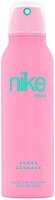 Düfte, Parfümerie und Kosmetik Nike Sweet Blossom - Deospray
