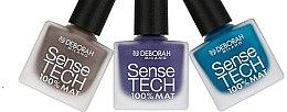Nagellack - Deborah Sense Tech — Bild N2