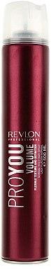 "Haarspray ""Pro You Volume"" Mittlerer Halt - Revlon Professional Pro You Volume Hair Spray — Bild N1"